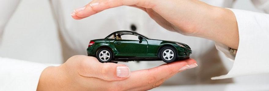 Assurances temporaires pour véhicules