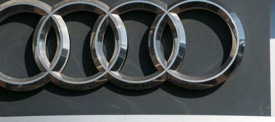 concessionnaire Audi