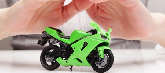 Souscrire une assurance moto de collection